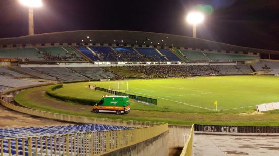 Governador Alberto Tavares Silva Stadium