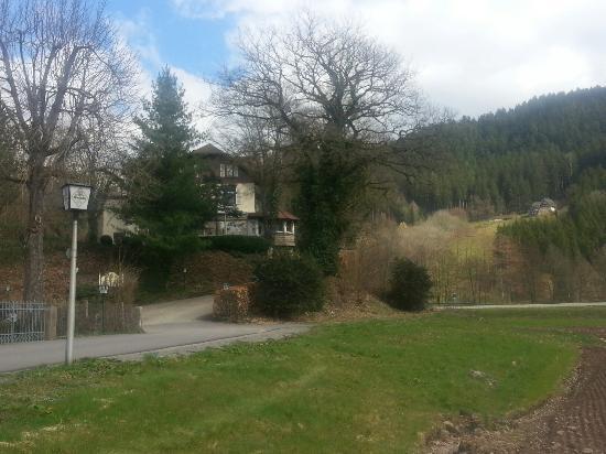 Schenkenzell, Jerman: Outside