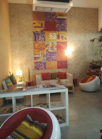 63 Bangkok Boutique Residence Ekamai