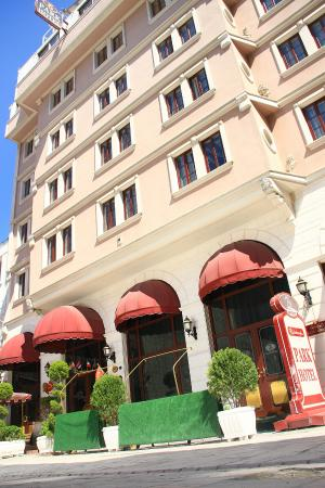 Photo of Oglakcioglu Park Boutique Hotel Izmir