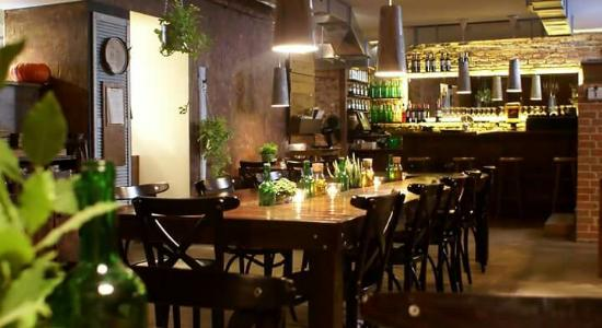 Soul Kitchen - Picture of Soul Kitchen, Warsaw - TripAdvisor