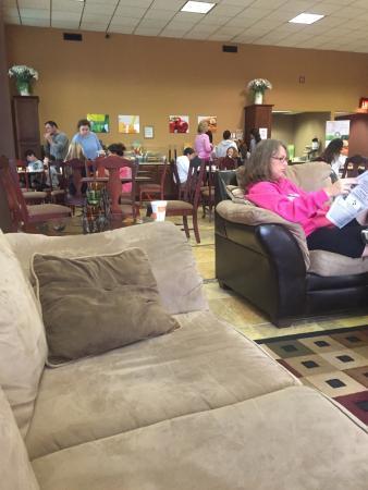 Quality Inn National Fairgrounds Area : photo0.jpg