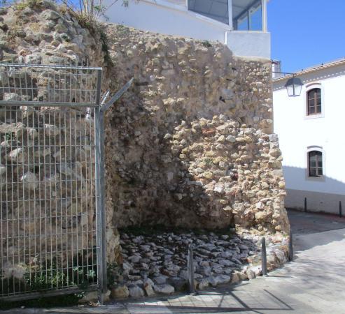 Muralha do Castelo