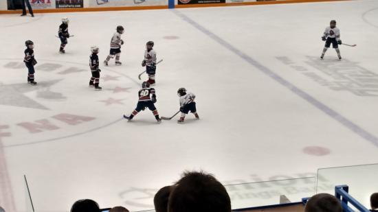 Danbury Ice Arena