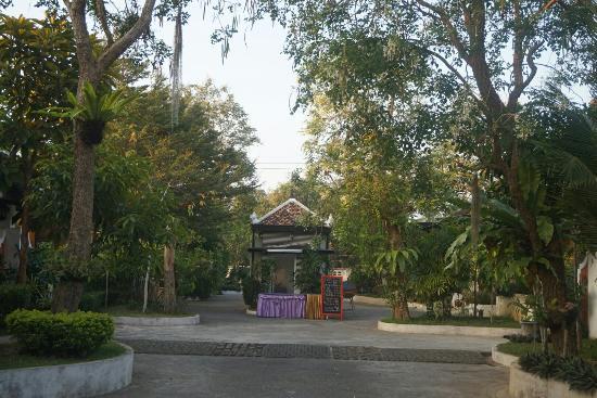 Mandawee Resort & Spa: Beautiful resort
