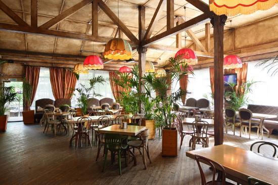 Tavern Ippolit Matveevich