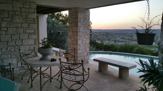 Photo of Bella Vista Bed & Breakfast Wimberley