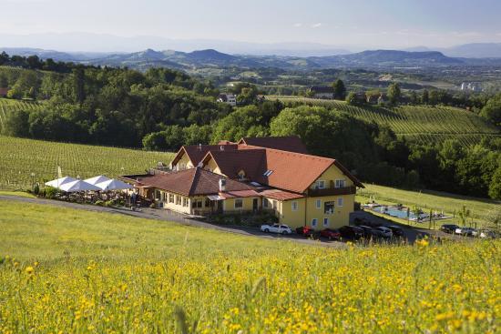 Ratscher Landhaus