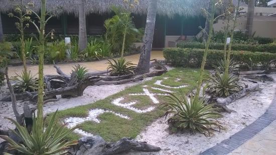 Foto Vista Sol Punta Cana
