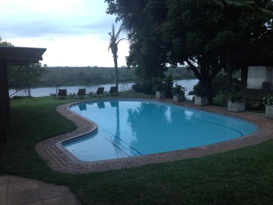 Buhala Lodge: Magnífico!
