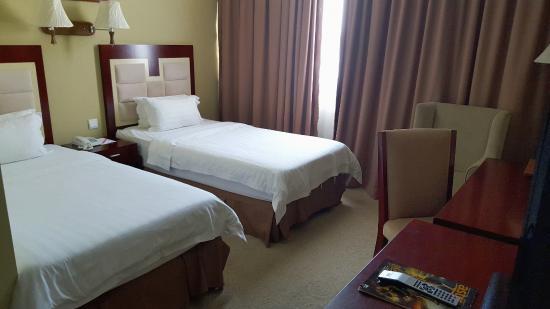 Gaya Centre Hotel
