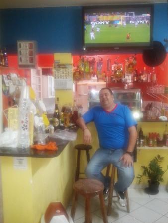 Pimenta Bar