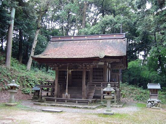Onotofu Shrine