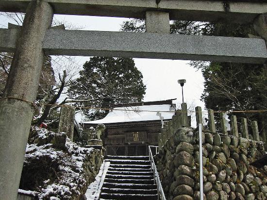 Tsutsui Shrine