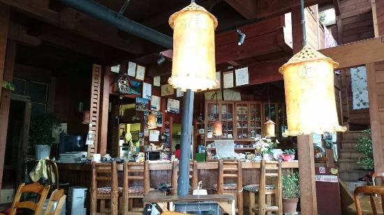 Cafe Restaurant Megamikoeki