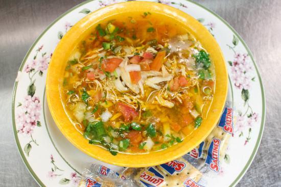 La Pinata : Food and Drinks