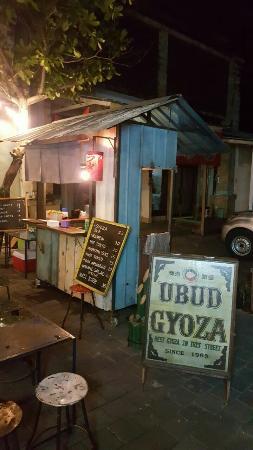 Ubud Gyoza