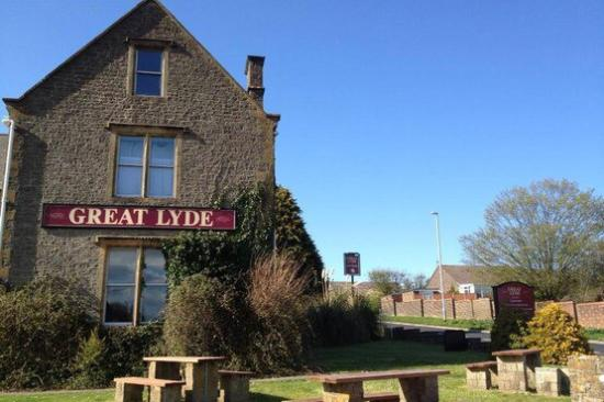 The Great Lyde Pub & Restaurant