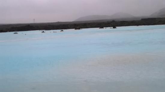 Grindavik, Islandia: Beautiful photo of the Blue Laggon