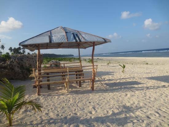 Visayas, Filipinas: Jagnaya, Salcedo, Eastern Samar