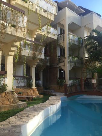 Hotel Labnah: Fue una estancia increíble