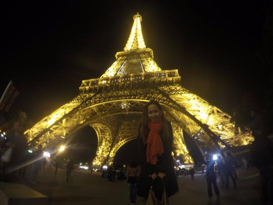 eiffel tower of the city of love paris picture of paris ile de rh tripadvisor co za