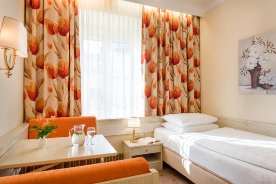 Scherer Hotel: Single room standard nr 2