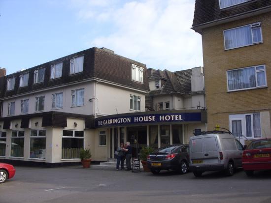 Carrington House Hotel Photo