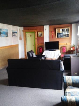 Hostal Mwono