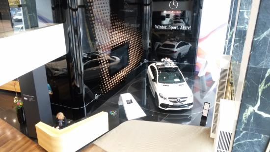 Daimlers