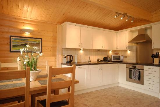 Cottesmore Golf and Country Club : Living/Dining Lodge Area