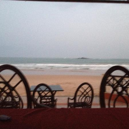 Busua Waves Resort: photo3.jpg