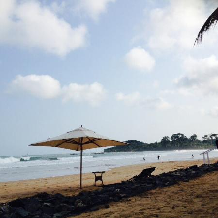 Busua Beach Resort: photo4.jpg