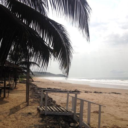 Busua Beach Resort: photo5.jpg