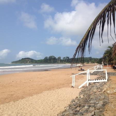 Busua Beach Resort: photo6.jpg