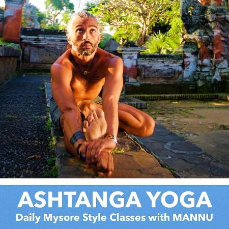 Mannu Yoga