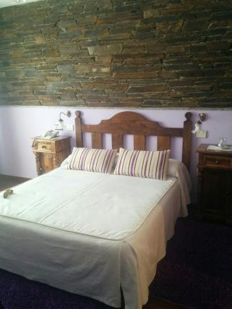 Hotel Taramundi: Relax total
