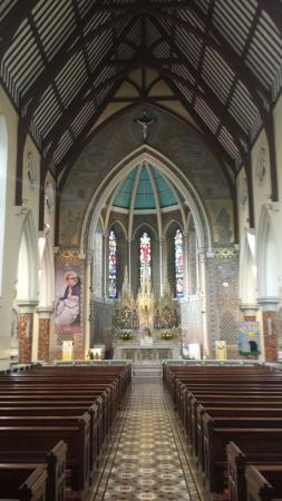 Saint Malachy's Dominican Church