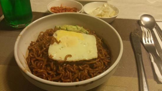 La Maison de Coree