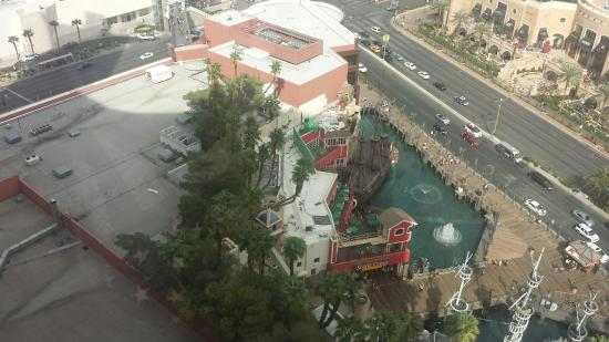 金银岛酒店(拉斯维加斯) - 10,899条旅客点评