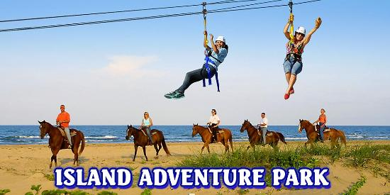 South Padre Island Adventure Park