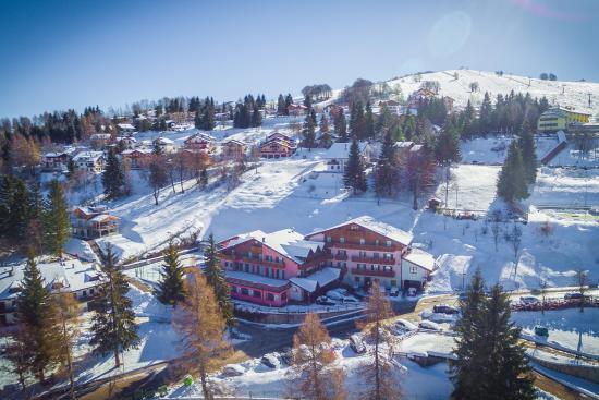 Family Hotels Italia Polsa Trentino: Family Hotel La Betulla