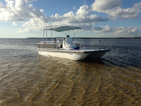 awesome adventure with captain jim review of florida everglades rh tripadvisor com