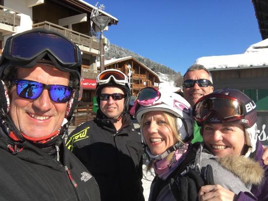 AliKats Mountain Holidays - Ferme a Jules: photo0.jpg