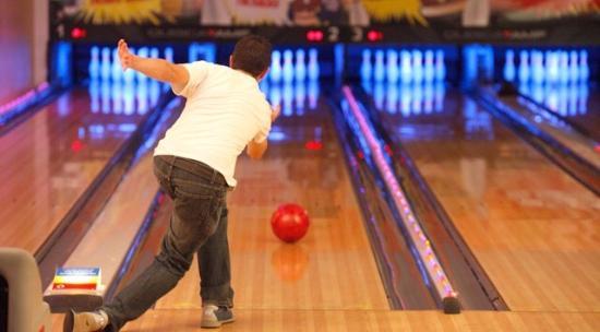 AMF Bowling Carlisle