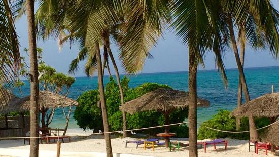White Rose Beach Hotel: photo0.jpg
