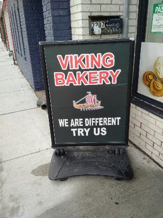 Viking Bakery