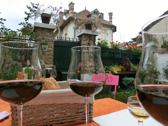 Chambre d'Hotes Chez Franckoucha