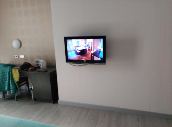 Foto de Hotel Celuisma Ponferrada