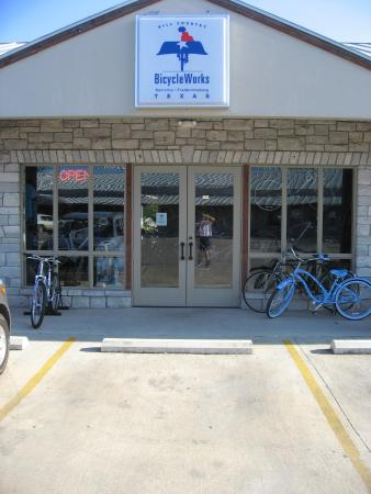 Hill Country Bicycle Works, Inc